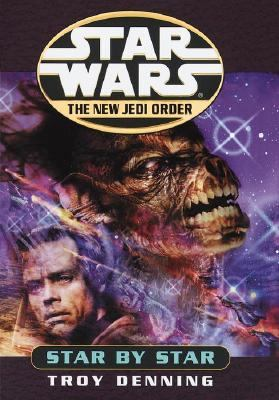 Star by Star - Book  of the Star Wars Legends