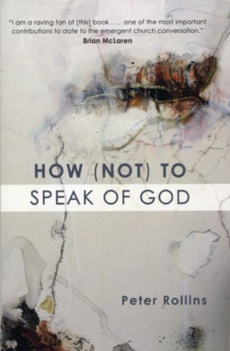 Paperback How (Not) to Speak of God Book