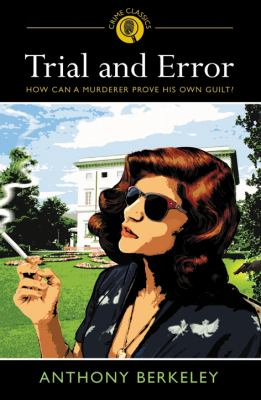 Trial and Error - Book #2 of the Ambrose Chitterwick