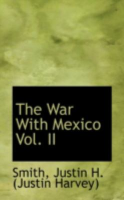 Paperback The War with Mexico Book