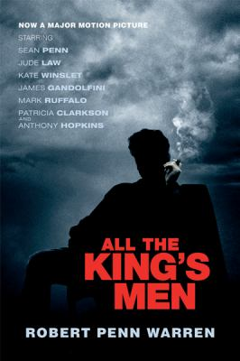 Paperback All the King's Men Book