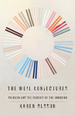 Hardcover The Weil Conjectures Book