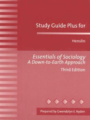 Essential Sociology Down Earth App Sg Book By James M Henslin