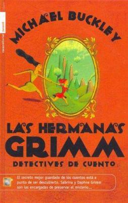 Las Hermanas Grimm (Roca Editorial Juvenil) (Sp... 8496284786 Book Cover