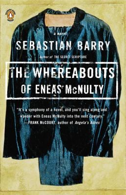The Whereabouts of Eneas McNulty - Book  of the McNulty Family
