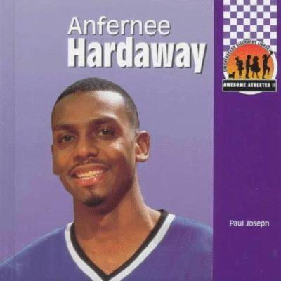 Anfernee Hardaway (Awesome Athletes) - Joseph, Paul