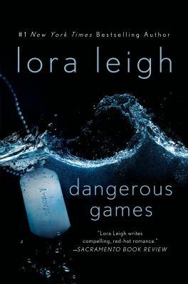Paperback Dangerous Games Book