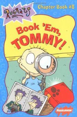 Book `Em Tommy - Maria Rosado