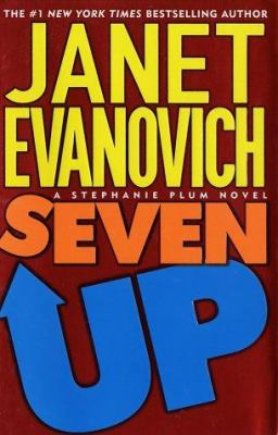 Hardcover Seven Up Book