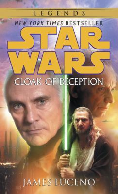 Star Wars: Cloak of Deception - Book  of the Star Wars Legends
