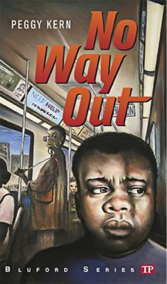 No Way Out (Bluford Series, Number 14) - Book #14 of the Bluford High