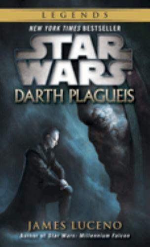 Star Wars: Darth Plagueis - Book  of the Star Wars Legends