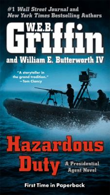 Paperback Hazardous Duty Book