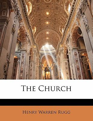 Paperback The Church Book