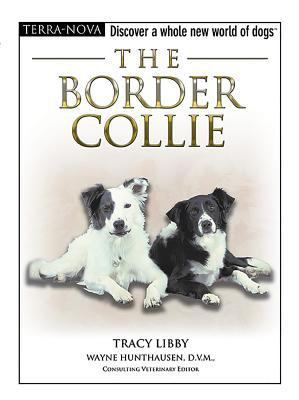 Hardcover The Border Collie Book