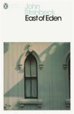 east of eden literary analysis