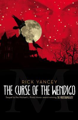 Paperback The Curse of the Wendigo Book