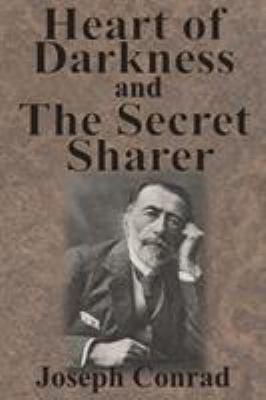 Heart of Darkness and The Secret Sharer 1945644362 Book Cover