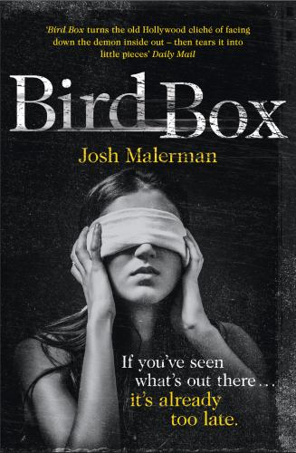 Bird Box 0007529902 Book Cover