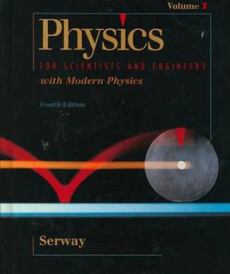 Physics for scientists engineers book by raymond a serway fandeluxe Image collections