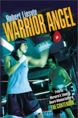 Warrior Angel - Book #4 of the Contender