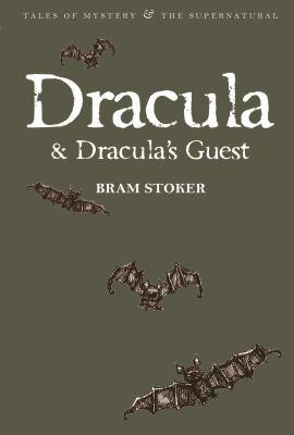 Dracula & Dracula's Guest 1840226277 Book Cover