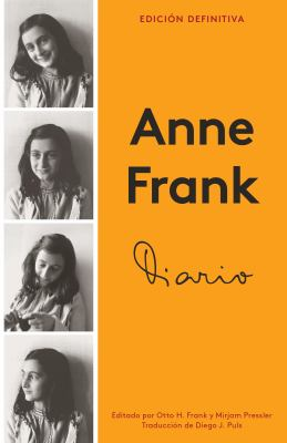 Diario de Anne Frank [Spanish] 0525565884 Book Cover
