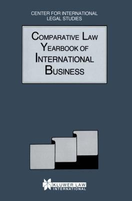 Comparative Law Yearbook of International Business 2002 - Dennis Campbell; Susan Meek