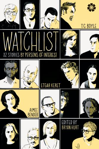 Watchlist: 32 Short Stories by Persons    book by Cory Doctorow