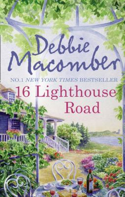 16 Lighthouse Road - Book #1 of the Cedar Cove
