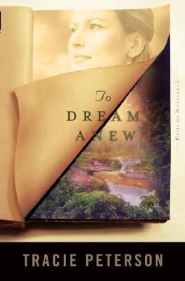 Paperback To Dream Anew [Large Print] Book