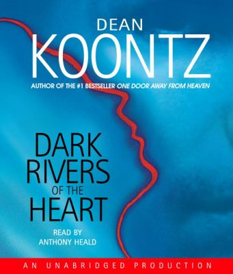 Dark Rivers of the Heart 0739341448 Book Cover
