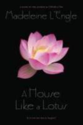 A House Like a Lotus (O'Keefe Family, Book 3) - Book #7 of the Kairos