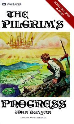 Paperback The Pilgrim's Progress Book