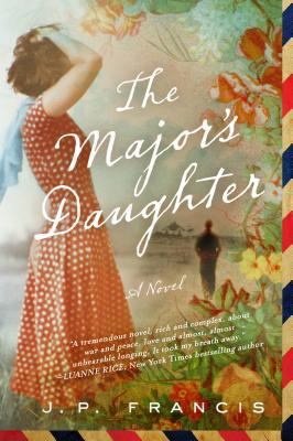 Paperback The Major's Daughter Book