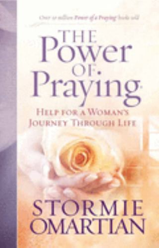 The Power of Praying®: Help for a    book by Stormie Omartian
