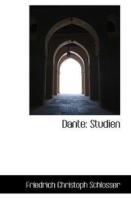 Paperback Dante : Studien Book