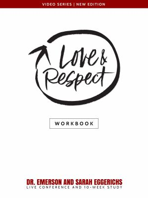 Image of Love & Respect Workbook