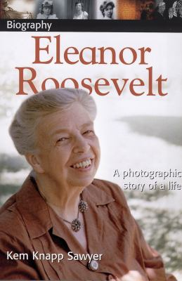 Eleanor Roosevelt - Book  of the DK Biography