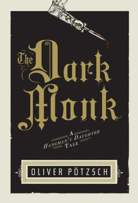Paperback The Dark Monk Book
