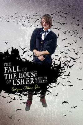 Paperback The Fall of the House of Usher and Other Stories Book