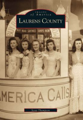 Laurens County - Book  of the Images of America: Georgia