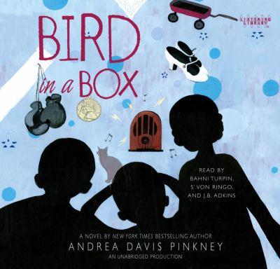 Bird in a Box 0307917185 Book Cover