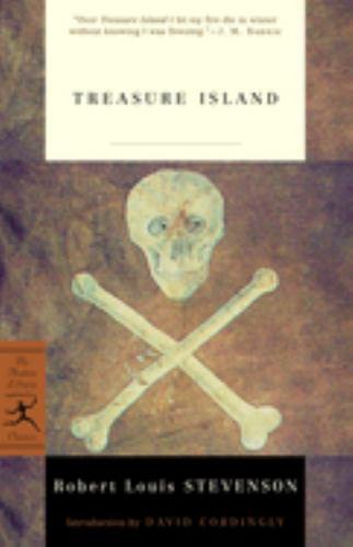 Paperback Treasure Island Book