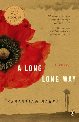 A Long Long Way - Book  of the Dunne Family