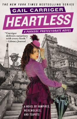 Paperback Heartless Book