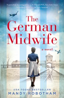 Paperback The German Midwife Book