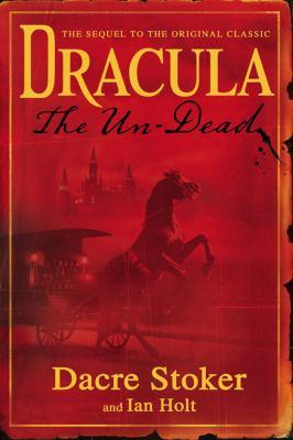 Dracula The Un-Dead [Unknown] 0451230191 Book Cover