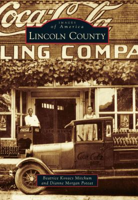 Lincoln County - Book  of the Images of America: Georgia