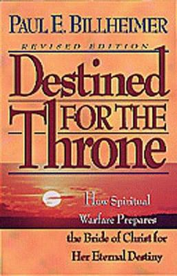 Destined for the Throne : A Remarkable New Pers... 1556617399 Book Cover